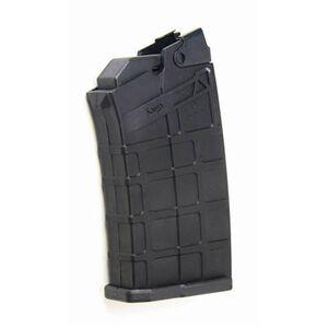 ProMag SAIGA Shotgun Magazine 12 Gauge 5 Rounds Polymer Black SAI 01