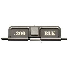 YHM AR-15 Caliber Marked Dust Cover .300 Black