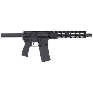 "Radical Firearms .300 Blackout AR-15 Semi Auto Pistol 10.5"" Barrel 30 Rounds 10"" Free Float M-LOK PRP Handguard Black"