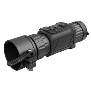 AGM Global Vision Rattler TC35-384 Thermal Riflescope 384x288 Resolution 1x Magnification With Digital Zoom Matte Black