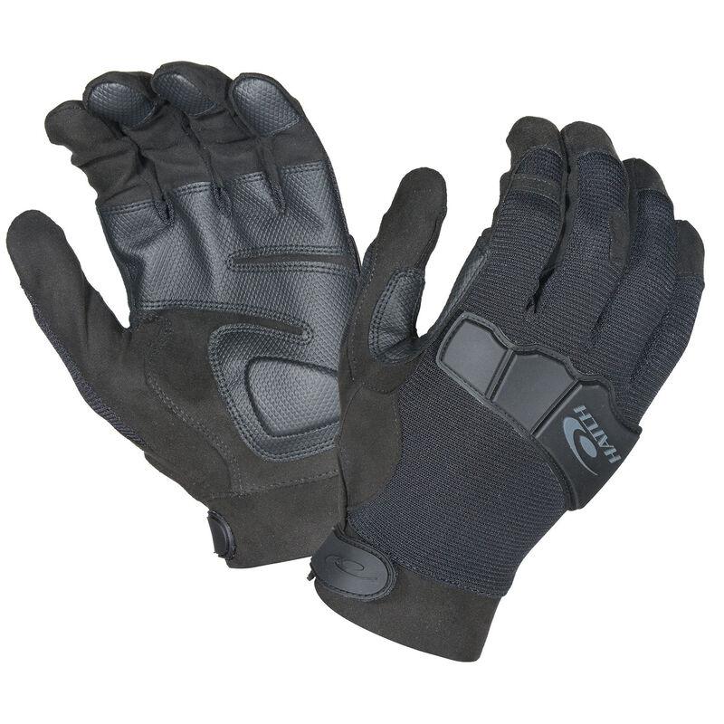 Hatch TSK326 Task Heavy Knuckle Glove Black 2XL