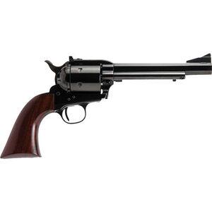 """Cimarron Bad Boy .44 Mag Revolver 6 Rounds 6"""" Barrel Pre-War Frame Walnut Grip Blued Finish"""