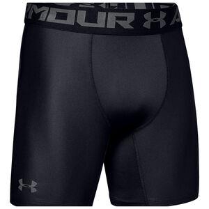 Under Armour Men's HeatGear Armour Mid Compression Shorts