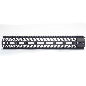 "Spike's Tactical AR-15 M-LOK Free Float Handguard 13.2"" Aluminum Black 2-SPKSMR1013"