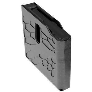 Mountain Tactical Tikka T3/T3x Gen 2 Aftermarket Magazine Short Action Calibers 5 Rounds 6061 Billet Aluminum Hard Coat Anodized Matte Black Finish