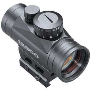 Tasco Propoint 1x30mm Red-Dot Sight 3MOA Reticle Matte Black