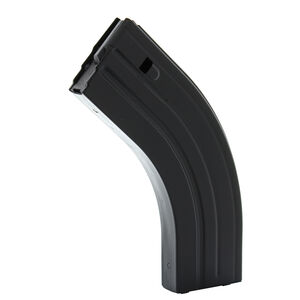 DURAMAG By C-Products Defense AR-15 30 Round Magazine 7.62x39 Steel Matte Black 3062041205