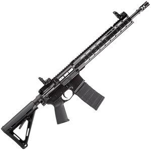 "PWS MK1 MOD1 .223 Wylde Semi Automatic Rifle 30 Rounds 16"" Barrel Gas Piston System Black"