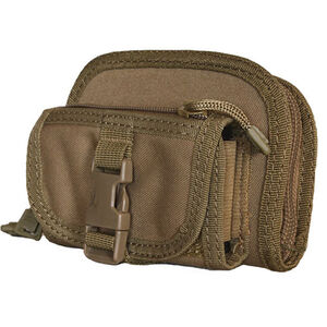 Fox Outdoor Tactical Belt-Utility Pouch Coyote 56-298