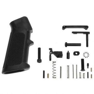 DPMS AR15 Lower Receiver Parts Kit Without Fire Control Group LRPKLTG