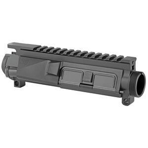 San Tan Tactical Pillar AR-15 Upper Receiver 7075-T651 Billet Aluminum Anodized Finish Matte Black