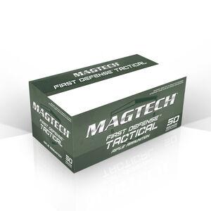 Magtech 5.56 NATO Ammunition 1000 Rounds M193 FMJ 55 Grains 556A