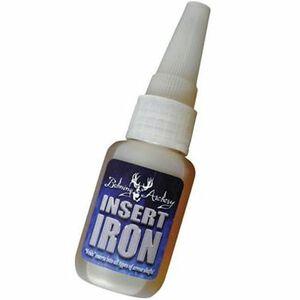Bohning Company Insert Iron Adhesive 1 Ounce 1317