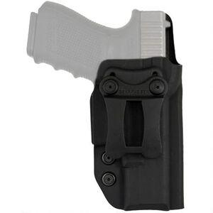 Comp-Tac Infidel Max Holster GLOCK 19/23/32 Gen 5 IWB Right Handed Kydex Black