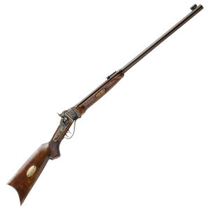 "Pedersoli 1874 Sharps Old West 45-70 Single Shot Rifle 30"" Barrel 1 Round Checkered Walnut stock Color Case Hardened Finish"