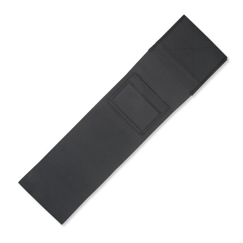 AMS Elastic Seat Wrap Holster, Black GGS00BLK