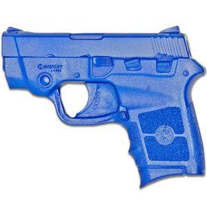 Rings Manufacturing BLUEGUNS S&W Bodyguard .380 Handgun Replica Training Aid Blue FSBG380