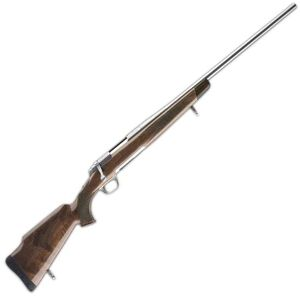 "Browning X-Bolt White Gold Bolt Action Rifle .270 WSM 23"" Barrel 3 Rounds Gloss Finish Walnut Stock Polished Stainless Finish 035235248"