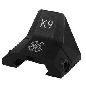 Noveske Rifleworks 7.62 K9 Barricade Support Aluminum Black 06000029