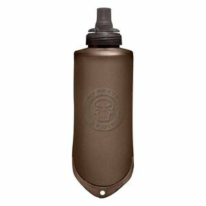 """CamelBak Mil-Spec Quick Stow Flask with """"Hydrate or Die"""" Logo"""