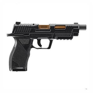 Umarex USA SA10 CO2 Air Pistol .177 Caliber 420 fps Black