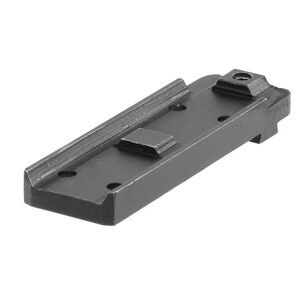 Aimpoint Micro Series Sight Mounting Kit For Glock Pistols Black 12436