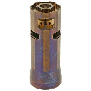 Q Bottle Rocket Muzzle Brake Enhancer For Cherry Bomb Muzzle Brake