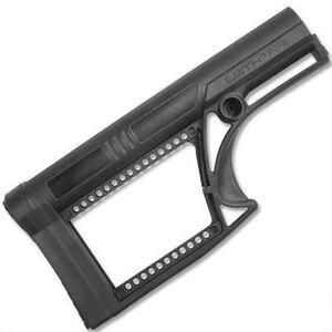 Luth-AR AR-15 MBA-2 Skullaton Fixed Buttstock Black Fits AR-15/AR-10