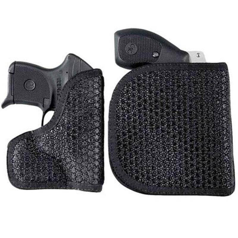 DeSantis Super Fly Pocket Holster For GLOCK 42 Ambidextrous Nylon Black M44BJY8Z0