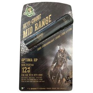 HEVI-Shot 12 Gauge Mid Range Optima HP  Choke Tube 17-4 Stainless Steel