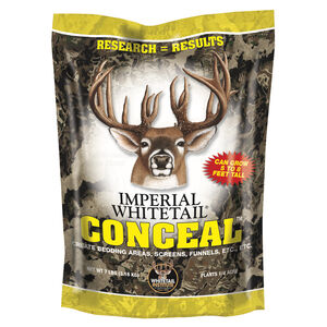 Whitetail Institute Conceal Plot Screen 1/4 Acre 7lbs