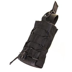 HSG Radio TACO Gear Pouch MOLLE Polymer Black