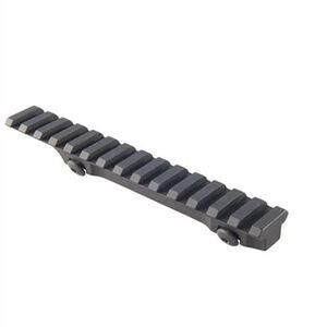 GG&G Ruger Mini-14 Ranch Rifle Scope Mount Picatinny Aluminum Matte Black GGG-1382
