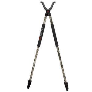 "BOG Havoc Shooting Stick Bipod 20"" To 40"" Adjustable Aluminum Camo 1100484"