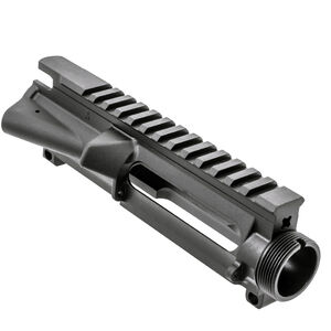 CMMG Mk4 AR-15 Mil-Spec M4 Stripped Upper Receiver Aluminum Black 55BA142