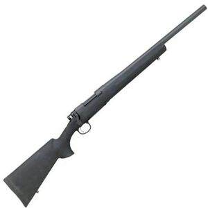 "Remington Model 700 SPS Tactical Bolt Action Rifle .308 Winchester 20"" Heavy Barrel 4 Rounds Hogue Overmolded Stock Black Finish 84207"