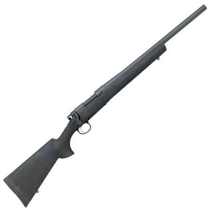 Remington Model 700 SPS Tactical Bolt Action Rifle  308 Winchester 20
