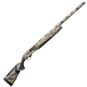 "Beretta A400 Xtreme Plus Synthetic KO 12 Gauge Semi Auto Shotgun 30"" Barrel 3.5"" Chamber Fiber Optic Front Bead Sight Synthetic Stock Real Tree Max-5 Camo"