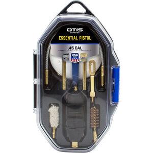 Otis Technology .45 Caliber Essential Pistol Cleaning Kit