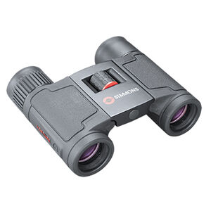 Simmons Venture 10x21mm Compact Sized Binoculars Roof Prism Rubber Armor Black