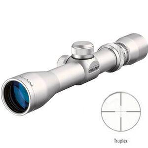 "Simmons ProHunter 2-6x32 Handgun Scope Truplex Reticle 1"" Silver 822010"