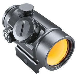 Bushnell Tactical Optics Big D Red Dot 1x37mm 3MOA Dot Fixed Parallax Matte Black