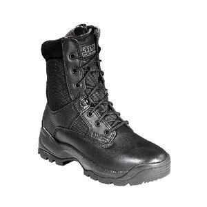 """5.11 Tactical Women's A.T.A.C. 8"""" Storm Boots 6.5R Black"""