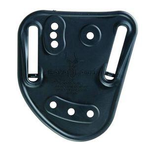 """Safariland Model 567BL Injection Molded Belt Loop for 1 3/4"""" Belt"""