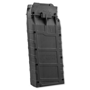 Adaptive Tactical Sidewinder Venom Box 12 Gauge Magazine 10 Rounds Polymer Black AT-00903