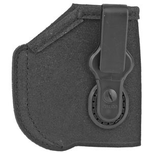 Galco Tuck-N-Go 2.0 Glock 43 With TLR6 IWB Ambidextrous Leather Black TUC850B