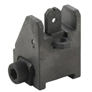 SAKO TRG 22/42 Emergency Rear Sight Steel Black