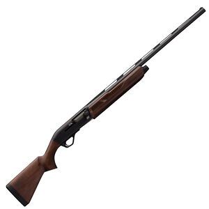 "Winchester SX4 Field Compact 20 Gauge Semi-Auto Shotgun 24"" Barrel 4 Rounds 3"" Chamber Walnut Stock Matte Black Finish"