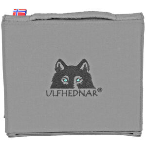 Ulfhednar Ammunition Folder Holds 40 Rounds Gray