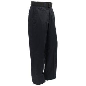 Elbeco TEK3 Men's 4 Pocket Pants Size 28 Polyester Cotton Twill Weave Midnight Navy